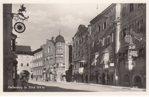 RP: RATTENBERG in Tirol , Austria , 1930s