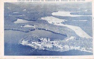 Ormond Daytona Beach Florida Coquina and Clarendon Hotels Postcard JF686468