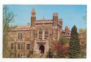 University Library, Lehigh U., Bethlehem, Pennsylvania, PU-1966