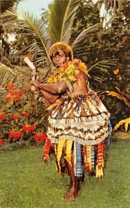 Fiji Club Dancers  Club Dancers