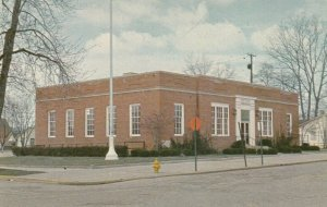 LONDON , Ohio , 1950-60s; United States Post Office