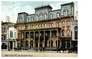 18883  NY Gloversville   Rockwell House