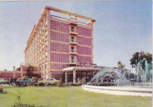 AGRA, India, 1950-1970's; Hotel Clarks Shiraz