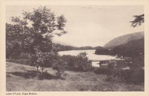 Lake O'Law, Cape Breton, Nova Scotia, Canada, 00-10´s