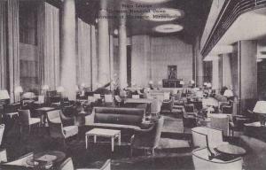 Minnesota Minneapolis Coffman Memorial Union Main Lounge University Of Minnes...