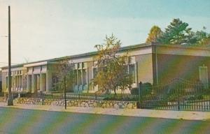 North Carolina Hendersonville Henderson County Public Library