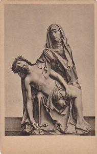 Pieta in der Franziskanerkirche, Salzburg, Austria, 10-20s