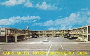 Capri Montel, Classic Cars, NORTH BATTLEFORD, Saskatchewan, Canada, 40-60's