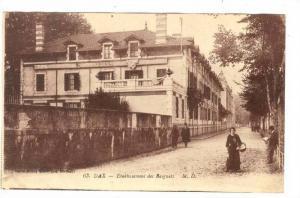 Dax ,Aquitaine , France,  Landes department. tablissement des Baignote,00-10s