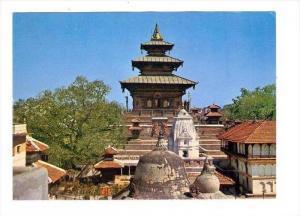 Taleju Tempel, NEPAL, 1950-1970s