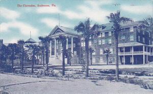 Clarendon Inn #2, SEABREEZE , Florida , 00-10s