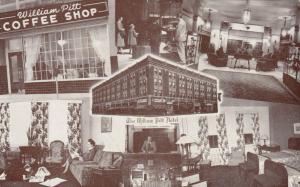 CHATHAM , Ontario , Canada , 50-60s ; William Pitt Hotel