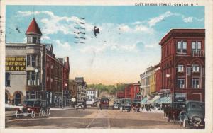 East Bridge Street , OSWEGO , New York , PU-1926