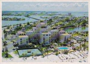 Florida St Petersburg The Don Cesar Hotel