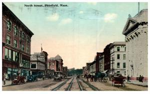 17630   MA  Pittsfield  North Street