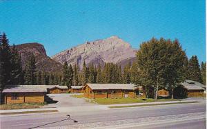 Canada Charlton's Cedar Court Banff Alberta