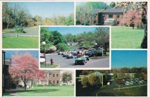 Church Homes Inc Avery Heights Village Hartford Connecticut