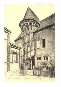 Escalier De La Reine Berthe, Chartres (Eure-et-Loir), France, 1900-1910s