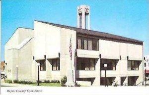TN Waynesboro Wayne County Court House