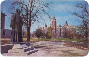 University Hall Ohio State University Columbus Ohio OH