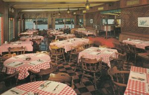 MIAMI, Florida, 1940-60s; Mike Gordon Seafood Restaurant