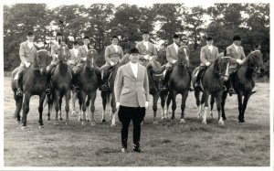 Hippique Horse - Sport RPPC 03.12