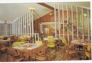 Bryant's Mountainholm Motel, Steak and Chicken Chalet, Banff, Alberta, Canada...