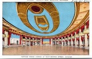 Illinois Chicago Trianon Ballroom