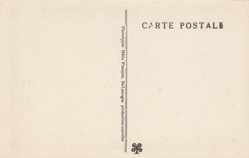LE GOUFFRE DE PADIRAC (LOT), France, 1910-20s; Le Lac de la Pluie