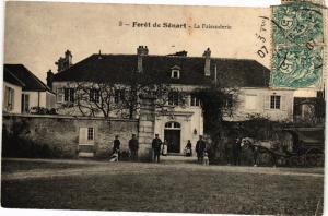 CPA  Foret de Senart - La Faisanderie  (384612)
