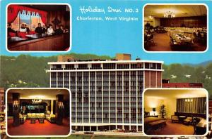 Holiday Inn - Charleston, West Virginia