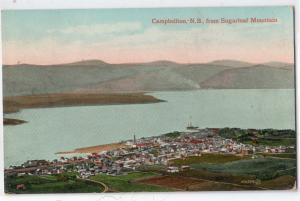 Campbellton NB