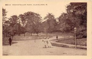 9106   OH  Cleveland     Rockefeller Park