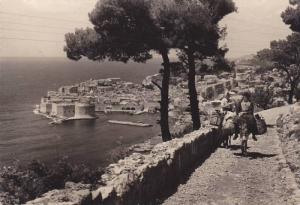 RP: Dubrovnik , Croatia , 40-50s