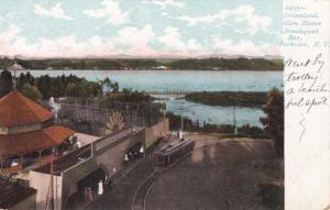 Dreamland Amusement Park - Glen Haven, Rochester NY, New York - UDB