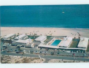 Pre-1980 RIVIERA BEACH - COLONNADE HOTEL Palm Beach Shores By West Palm FL B0450