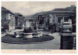 Italy  Bagnoli  Colonia Marina