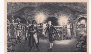 Caves MOET & CHANDON M. Jean-Remy MOET, viste de NAPOLEON Ier, 1910-30s
