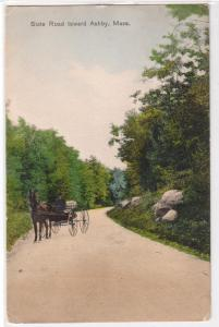 State Road, Ashby MA