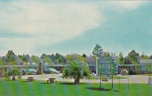 Florida Homosassa Springs The Springs Motel