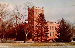 New Jersey Vineland Training School Old Garrison Hall