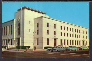 US Post Office and Courthouse,Fresno,CA BIN