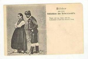 Bilder aus dem Volksleben des Schwarzwalds, Germany 00-10s