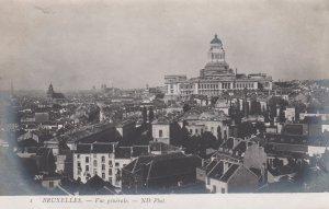 RP: BRUXELLES , Belgium , 1900-10s