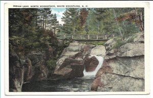 White Mountains, NH - Indian Leap, North Woodstock