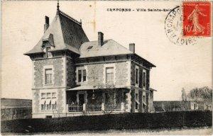 CPA Craponne - Villa Sainte-Reine (1036033)