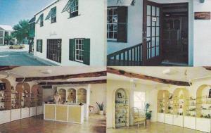 Views of Guerlain & Peniston Brown Co. Ltd., Perfume Specialists, Paris House...