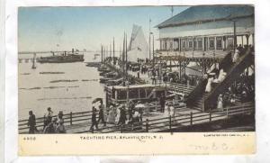 Yachting Pier, Atlantic City, New Jersey, 00-10s