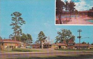 Georgia Jonesboro The Atlanta Motel and Cactus Cafe and Grill