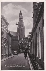 RP; GRONINGEN, Netherlands; A. Kerkstraat, PU-1951
